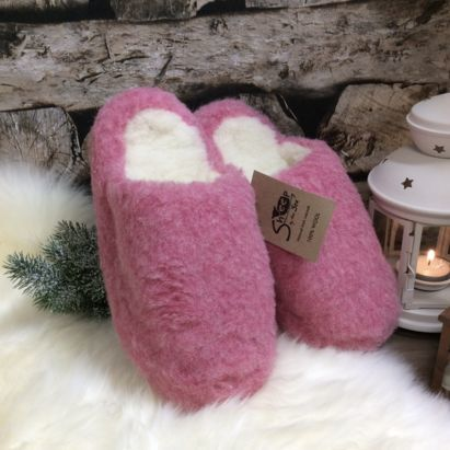 Chaussons Chaussettes Pyjamas Basic Slippers