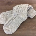 Chaussons Chaussettes Pyjamas Chaussettes Connemara Tweeds
