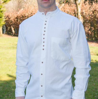 Polos, chemises ect... Chemise Grandfather