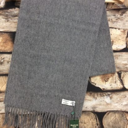 Accessoires Écharpe pure Lambswool