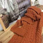 Pulls et Ponchos Horseshoe sweater