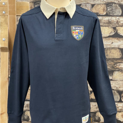 Polos, chemises ect... Men's rugby shirt