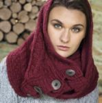 Accessoires New Snood en super soft merino wool
