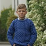 Enfant Pull traditionnel