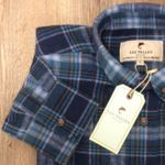 Chemises Traditional flannel classic collar